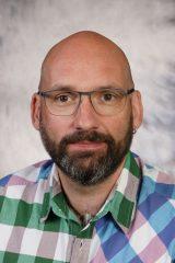 Martin Liebau